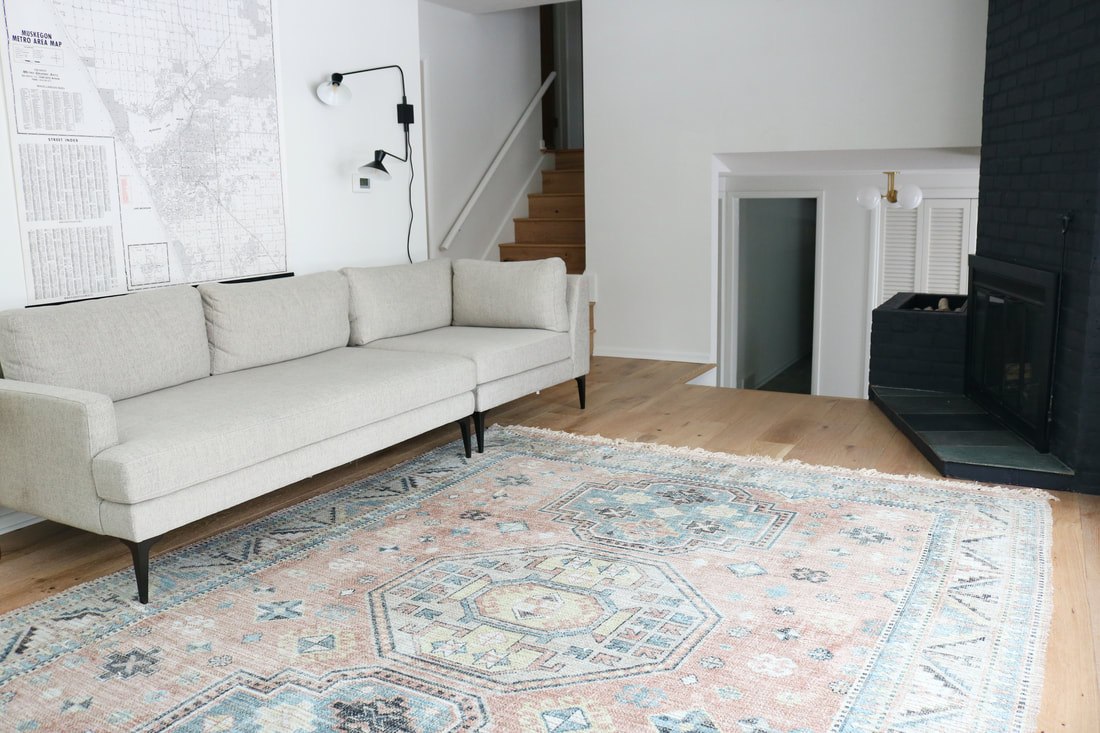 Where To Find Vintage Rugs Hannah Tyler
