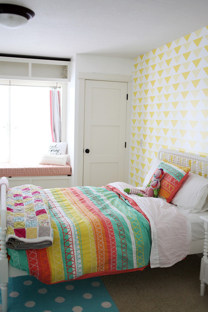 Home Tour The Cutest Bedroom You Ever Did See Hannah Tyler